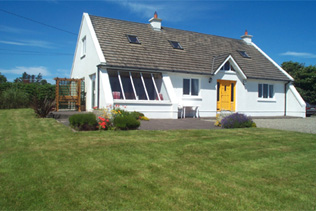 Iniscara - Schull Holiday Makers, Self catering holiday Schull, Ballydehob, Goleen, Barley Cove, Mizen Peninsula, West Cork, Ireland