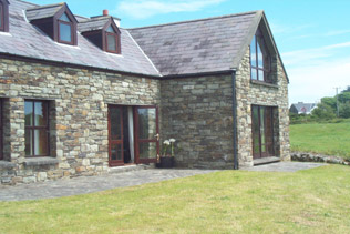 The Stone House - Schull Holiday Makers, Self catering holiday Schull, Ballydehob, Goleen, Barley Cove, Mizen Peninsula, West Cork, Ireland